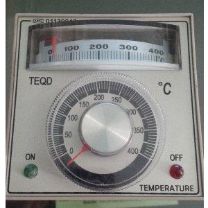 TEMPERATURE CONTROLLER 400'C